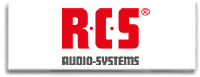 R.C.S. Audio-Systems GmbH